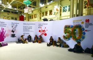 Bologna Childrens 2013