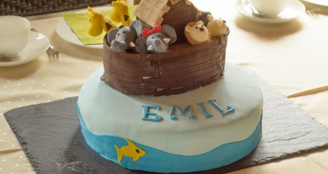 Emil`s Torte….